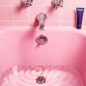 水素風呂の日。髪しっとりツヤツヤ・寝付きがいい♬