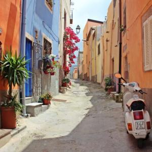 イタリアが大好きなメンバーとゆるりフリートーク