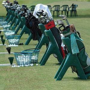 ゴルフ初心者が100切りに必要な練習【練習メニュー公開】