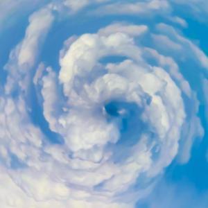 台風情報は事前にチェック! 気象病(頭痛・浮腫み)に薬膳とハーブで養生です。