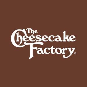 チーズケーキ・ファクトリー(THE CHEESECAKE FACTORY ティッカーシンボル:CAKE)