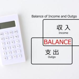 5月の家計簿。お金、整ってません。