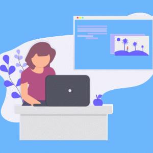 【プログラミング学習のアウトプットに最適】ブログをはじめよう!