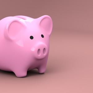 楽天銀行の現金プレゼントサービスが地味に貯まる