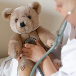 3歳児健診の事前準備と当日の流れ