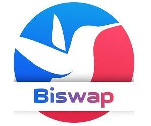 Biswapの始め方【ステーキングする方法】