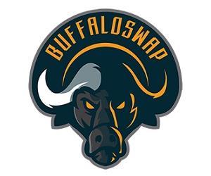 BuffaloSwapの特徴