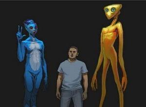SSP(秘密宇宙プログラム)に在籍していたコーリーさんのコスミック ディスクロジャーの一覧表(シーズン1、エピソード1からの)