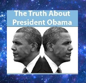The Truth About President Obama(オバマ大統領の真実)<New Dimension> OBAMA By Michael Ellegion (November 23, 2016)