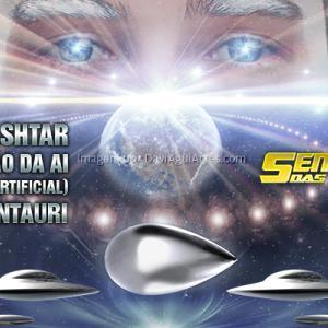 惑星NEVA、ゼトロン、アシュタール、アルファケンタウリからのAI(人工知能)の除去 by Neva (Gabriel RL)