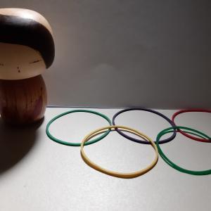 夢の東京オリンピック開閉会式