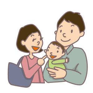 「育児・家事」はパパさんどこまで担当?いやいや折半くらいが丁度良い
