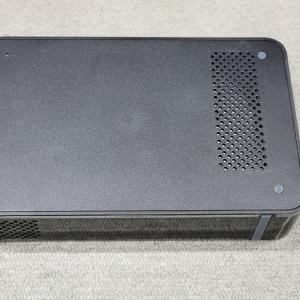 【ハードウェア】BuffaloのUSB外付けディスク(HD-LCU3)を分解してディスクは交換できるのか