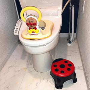 我が家の長女と次女のトイレトレーニングの現状。