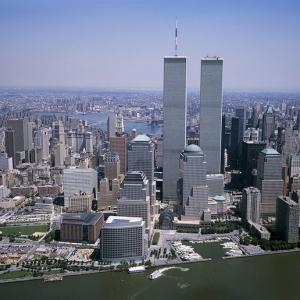 20年前の記憶【9・11同時多発テロ】