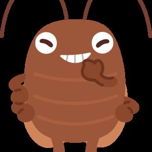ゴキブリが怖い季節になり申したな…