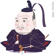 『徳川家康』