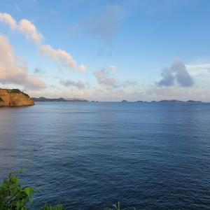 母島 観光 情報ー鮫ヶ崎展望台