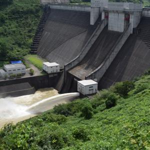 【日立パワー】平常時でも洪水時でも誤差の小さい予測ができるダム流入量予測