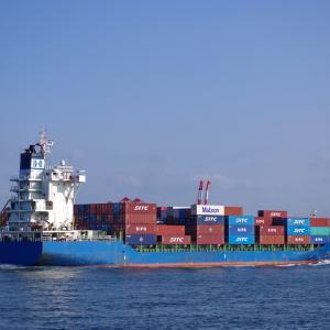 【日立造船】舶用のディーゼルエンジンの排気システムの異常検出