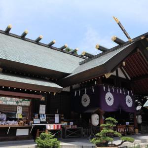 東京大神宮(東京都千代田区)