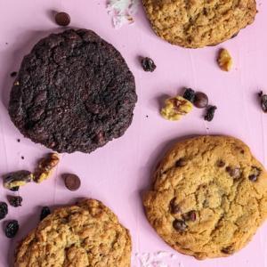 【実体験】ベースフードのクッキーは最悪?食品開発歴9年が徹底レビュー