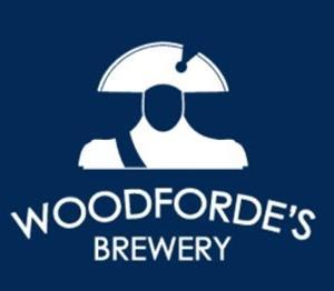 イギリスのアンバーエール - Woodforde's Breweryの「WHERRY」