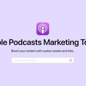 Apple Podcastsがサイトに埋め込みできるようになった!