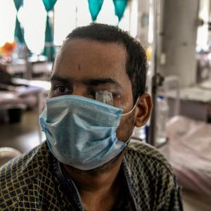 致死率50%の新たな病気が流行りだしました。