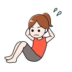 【筋トレ】日々の筋トレメニュー