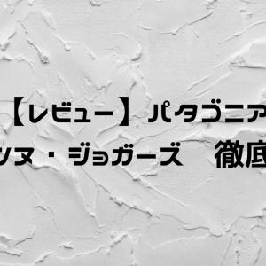 【レビュー】パタゴニア テルボンヌ・ジョガーズ 徹底解説!