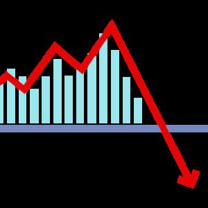 S&P500の株価が先週の終値より5%下落したらLINEへ通知する機能を構築してみた