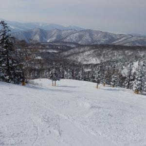 スキーの怪我についての記録(その2)