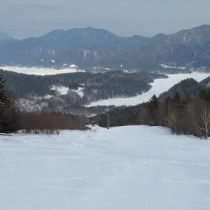 ぬかびら源泉郷スキー場(北海道河東郡上士幌町)