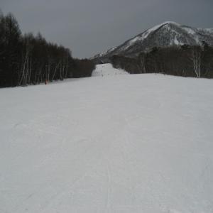 飯綱高原スキー場(長野県長野市)