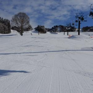 協和スキー場(秋田県大仙市)