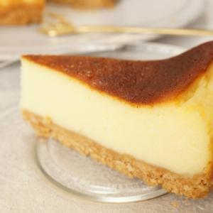 【オススメ】時短グッズで超簡単!絶品チーズケーキ