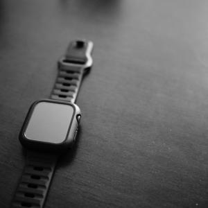 Apple Watch 傷から守る