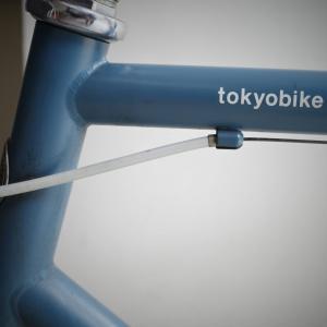 この夏は 自転車で