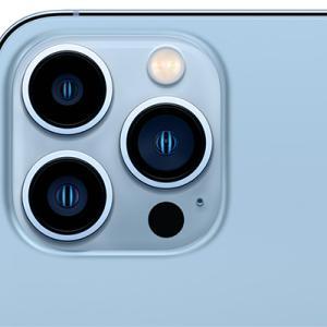 新型iPhone13発表まとめ!カメラがProはでかい!miniは斜め配置