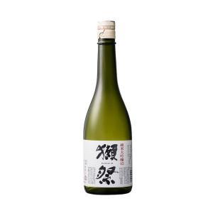 日本酒ブームの牽引役、「獺祭(だっさい)」