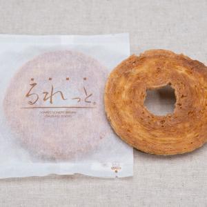 パイ菓子の最高傑作!?「るれっと」