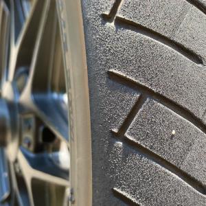 タイヤのこと