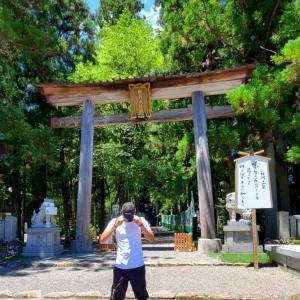 熊野大社 和歌山の旅