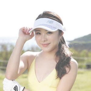野田すみれゴルフの実力、実績は?年齢出身、モデル業、彼氏の噂は?