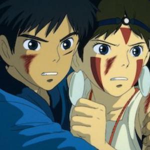 もののけ姫アシタカとサンの関係性は?なぜ小刀を渡したのか?