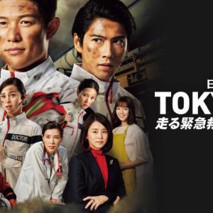 TOKYO MERの全話フル動画を無料で観る方法/pandora,bilibili,miomio使わない