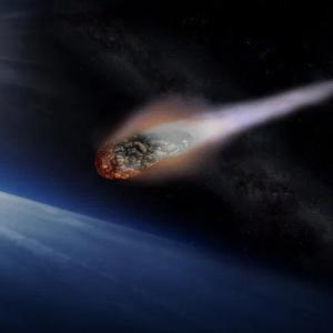 直径10キロの隕石が地球に接近してきた場合の対処法