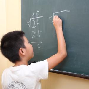 「1×0=0」←わかる 「1÷0=答えナシ」←なぜだ・・・