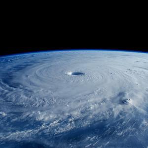 台風14号「こーして俺は2日がかりで日本を堪能した」